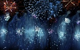 Firework Display Wallpapers HD
