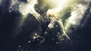 Fate Zero Images Free Download