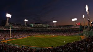 Fenway Park Baseball Ground Wallpapers HD
