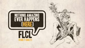 Flcl Backgrounds Free Download