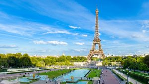Paris Backgrounds Free Download