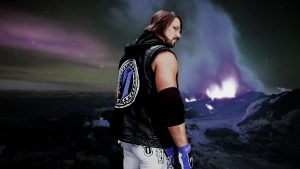 Aj Styles Wallpaper HD