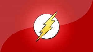 Flash Logo Of Superheroes Collected Here As Wallpapers