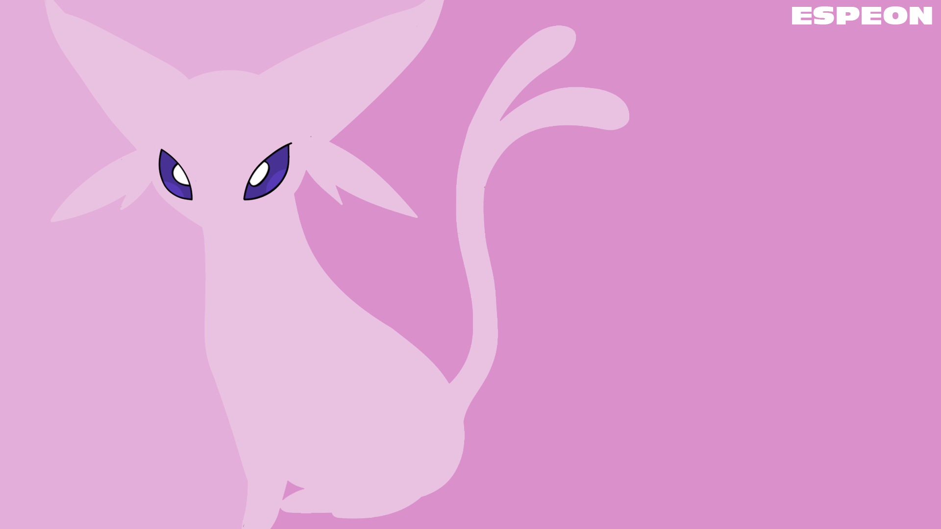 Espeon Backgrounds Free Download
