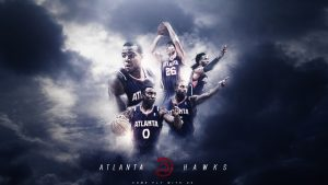 Atlanta Hawks Wallpaper HD