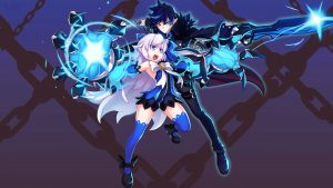 Elsword Backgrounds
