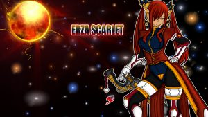 Erza Scarlet Wallpapers HD