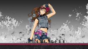 Air Gear Backgrounds Free