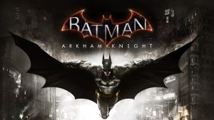 Batman Arkham Knight Images