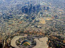 Dodger Baseball Stadium Backgrounds Collated Here For Free