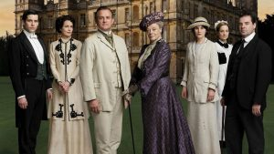 Downton Abbey Television Historical Drama Wallpapers HD