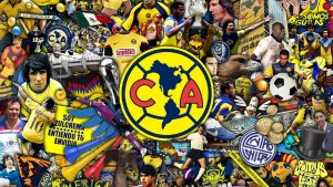 Club America Wallpapers