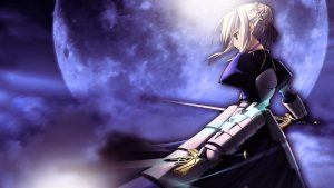 Fate Stay Night Backgrounds