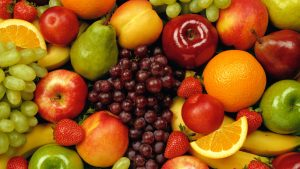 Download Free Fruit Wallpapers
