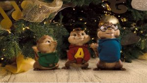 Alvin and The Chipmunks Desktop Background