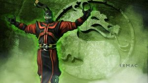 Free Download Ermac Backgrounds