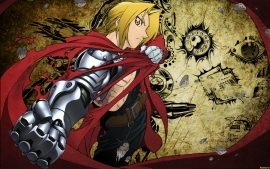 Fullmetal Alchemist Brotherhood Wallpapers Free Download