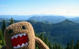 Domo Backgrounds Download Free