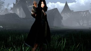 Black Desert Wallpapers HD