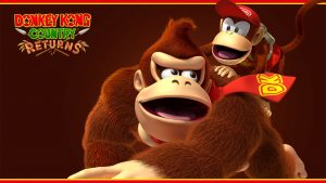 Donkey Kong Character Wallpapers in Excellent High Definition