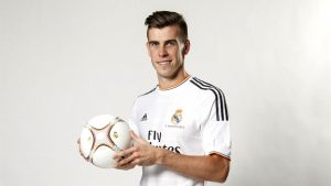Free Download Gareth Bale Backgrounds
