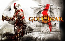 God Of War 3 Backgrounds Download Free