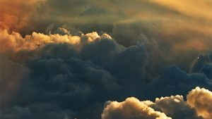 Clouds iPhone Backgrounds Free Download