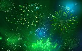 Firework Backgrounds Free Download