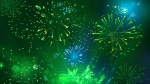 Firework Display Images As Backgrounds