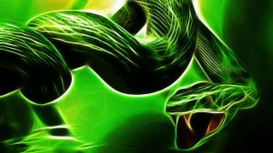 Green Neon Backgrounds HD