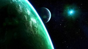 Green Planet HD Wallpapers