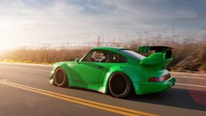 Download Free Porsche 911 Background