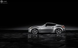 370z Background for Desktop