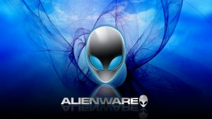 Full HD Alienware Wallpaper 1920×1080