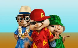 HD Alvin and The Chipmunks Wallpaper