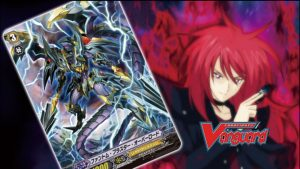 Cardfight Vanguard Wallpapers HD