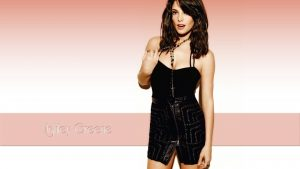 High Resolution Ashley Greene Background Download Free