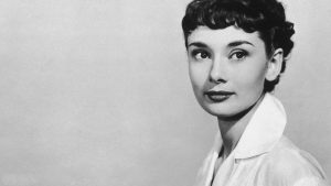 Audrey Hepburn Backgrounds HD