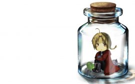Edward Elric Backgrounds Download