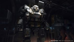 Battletech Video Game Screen Images