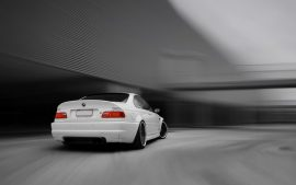 BMW Car E46 M3 Backgrounds For Viewing Pleasure Here