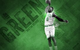 Celtics Backgrounds Free Download