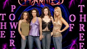 Charmed Wallpapers HD