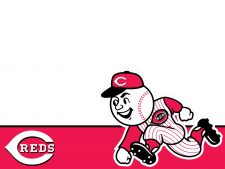 Cincinnati Reds HD Wallpapers