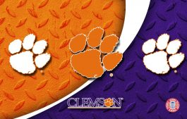 Clemson Tigers Wallpapers HD