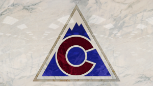 Colorado Avalanche Ice Hockey Team Backgrounds