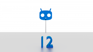 CyanogenMod Operating System Images as Wallpapers in High Definition