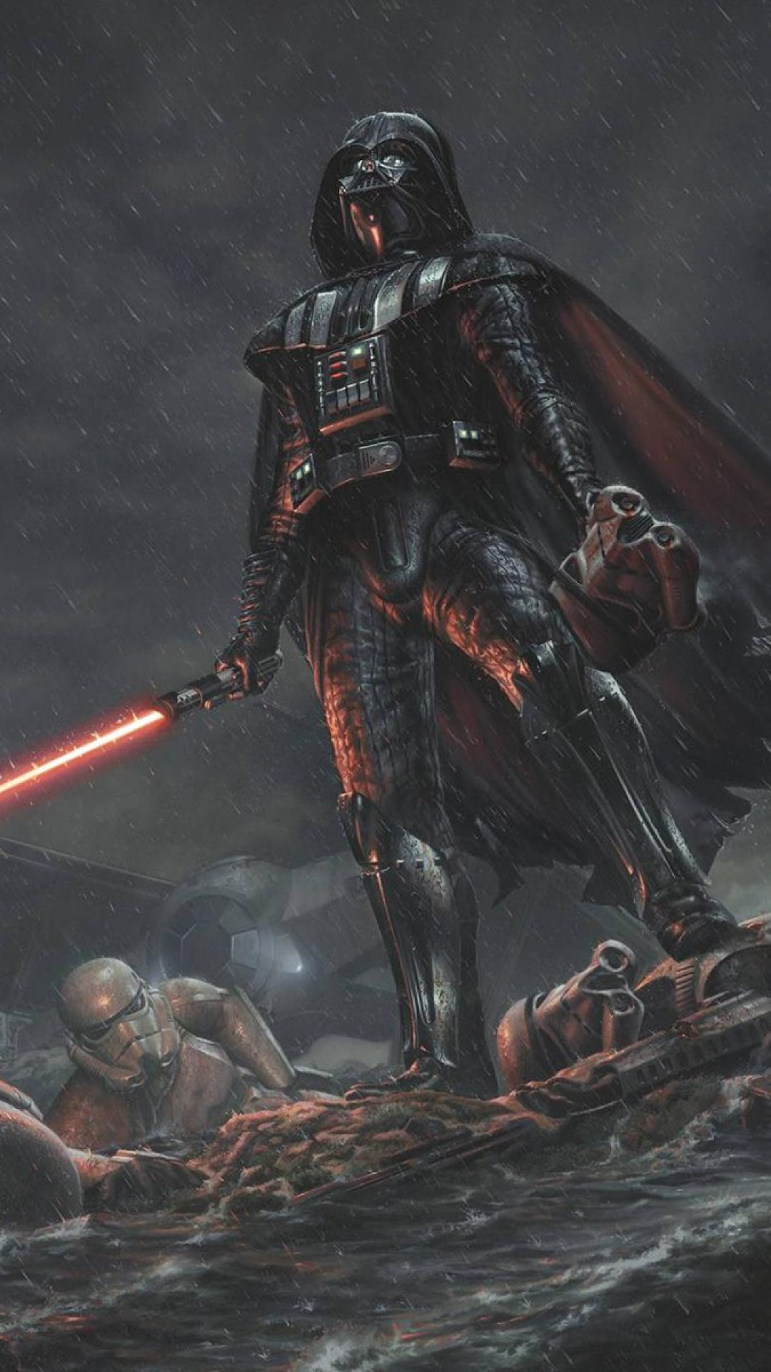 wallpaper.wiki-HD-Darth-Wader-Wallpaper-for-Mobile-PIC-WPB008339