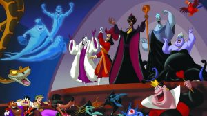 Disney Halloween Brightly Hued Happy Backgrounds For Free Downloading