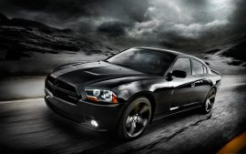 HD Dodge Challenger Wallpapers